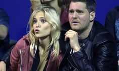 So cute! See Luisana Lopilato's romantic gesture to husband Michael Bublé