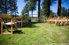House on Metolius - Destination Weddings | Celebrations | Dining | Reception | Stunning View