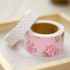 Washi Tapes Galore curated by Claire on Etsy