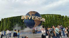 Universal Studio,Osaka, Japan