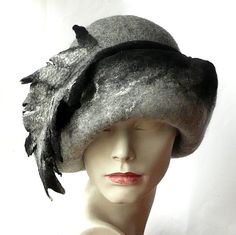 89a16e017f7 563 Best Cloche hats images in 2019