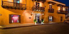Hard Rock Cafe - Cartagena de Indias, Colombia