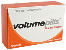 Volume Pills manages to help men experience higher semen volume which will astonish any sexual partner