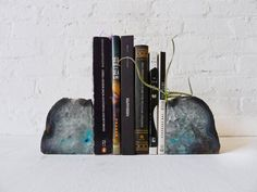 Planetary Storm Magic BookGardEndz Crystal by EarthSeaWarrior