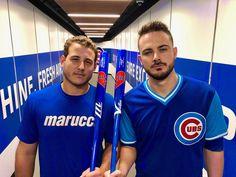 Chicago Cubs Baseball, Baseball League, Baseball Mom, Baseball Players, Cubs Players, Cubs Team, Cubs Win, Oakland Athletics, St Louis Cardinals