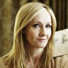 J.K Rowling's favorite books and movies.