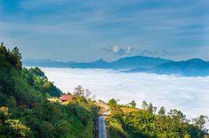 Sin Ho Plateau - unspoiled beauty