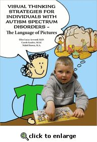Visual Thinking Strategies For Individuals With Autism Spectrum Disorders-The Language of Pictures