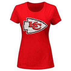 e9e31016673 Kansas City Chiefs Ladies Apparel