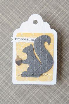 25 Ways to Embellish Your Cricut Cuts | Jana Eubank's Blog