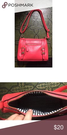 Purse Bought it and just never used it. In brand new condition. Charming Charlie Bags Shoulder Bags