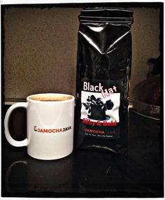So I might be a bit biased to our coffee... hehe this is still my favorite flavor we have!!! Y'all just have to try it!! Www.jamochajava.com