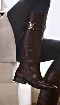 Louis Vuitton, f/w 2014 | Accessories.