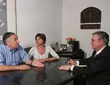 To understand the mediation process in Florida, couples should interact with an experienced mediator.