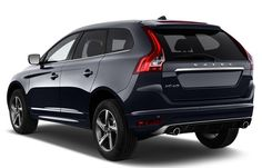 2017 #Volvo #XC60 gets significant upgrade to continue its previous model that was released in 2015.