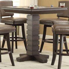 ECI Furniture Toscana Pub Game Table