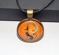 Egyptian Anubis necklace, Anubis pendant, Egyptian jewelry, Anubis keychain, Anubis jewelry, Egyptian God Anubis fresco pendant