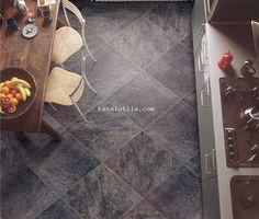 Trend - Midnight Manifattura Emiliana|Porcelain & Ceramic Floor Tiles