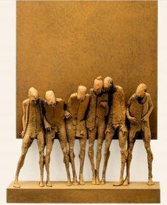 figuratie: tegen over gestelde van het zelfde