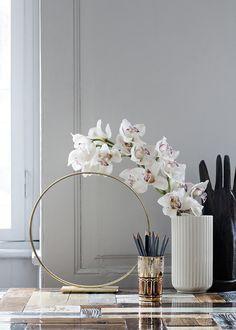 T.D.C | Photo by Line Klein for Elle Decoration