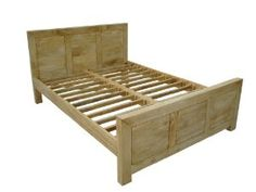 handcrafted bed frames - Google Search