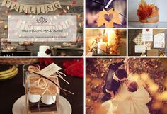 too early, perhaps?   Warm colors for our #Fall Wedding Mood Board this week...  #week15 #weddingmoodboard #weekweddingmoodboard #warmcolors #yourweddinginvenice  #destinationwedding
