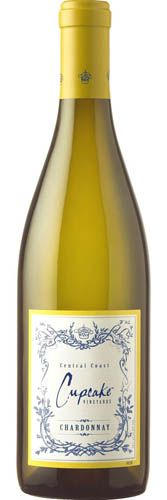 2013 Cupcake Vineyards Chardonnay Central Coast is rich and well balanced with apple and lemon bar flavors and vanilla undertones, a creamy mouthfeel and subtle oak.