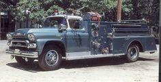 Beautiful Fire truck