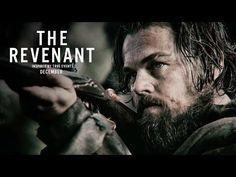 Teaser Trailer zu Iñárritus THE REVENANT mit Leonardo DiCaprio - http://filmfreak.org/teaser-trailer-zu-inarritus-the-revenant-mit-leonardo-dicaprio/