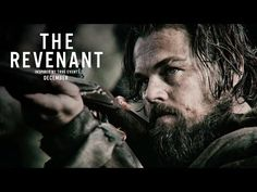 Reel Talk Online: It Looks Like Leonardo DiCaprio is in Real Trouble in the Teaser Trailer for THE REVENANT