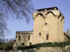 Torre Fuerte de Torremontalbo -