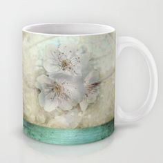 Cherry Blossom #Mug #vintage #homeAccessory #homeDecor #kitchen
