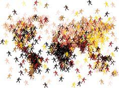 Les Indiens, plus grande diaspora au monde ! | Le blog du Bureau de New Delhi
