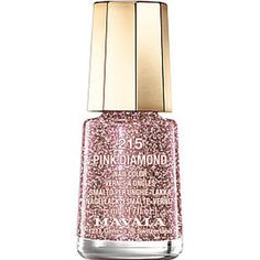 Mavala - Diamond Color 215 Pink Diamond Nagellack, 5 ml Pink Nail Polish, Pink Candy, Color Pop, Colour, Cute Casual Outfits, Nail Care, Colored Diamonds, You Nailed It, Blush Pink