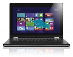 Notebook Lenovo IdeaPad Yoga 13 13.3-Inch Convertible Touchscreen Ultrabook Gray #Notebook #Lenovo