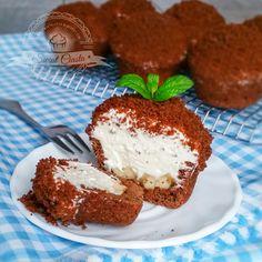 Babeczki Kopiec Kreta | Świat Ciasta