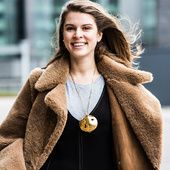 Street looks: Jewelry at New York Fashion Week and London Fashion Week   Vogue Paris