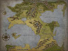 Kingdom of Solana - Imgur