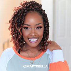Short Box Braids Hairstyles, Twist Braid Hairstyles, Crochet Braids Hairstyles, African Braids Hairstyles, Protective Hairstyles, Protective Styles, Dope Hairstyles, Weave Hairstyles, Short Crochet Braids
