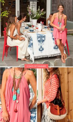 summer fashion by vogue | the style files