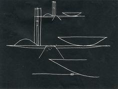 Oscar Niemeyer. Modulo. 15 1959: 12