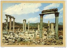 Postcards > Europe > Turkey / AYDIN - Delcampe.net
