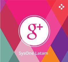 SysOne te invita a conocer nuestra cuenta de Google + !!