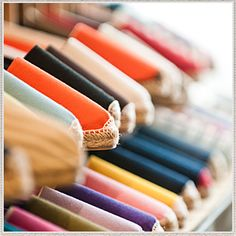 Traditional & authentic Espadrilles from Spain, for women, men and kids