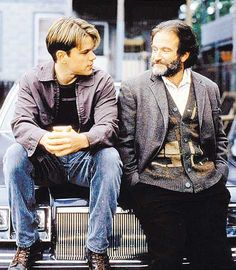 Good Will Hunting (Br: Gênio Indomável)