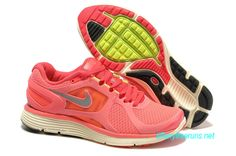 8a97ce92a84 Womens Nike LunarEclipse 2 Hot Punch Metallic Silver Red Shoes site sells  half off nikes Free