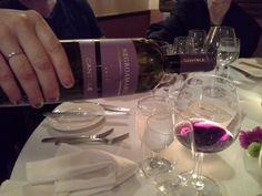 Puglia, Italy - Home to the inky NegroAmaro grape #LuciWineDinner Saint Paul, MN