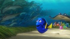'Finding Dory' on Track to Be Disney's Highest-Grossing Film of 2016