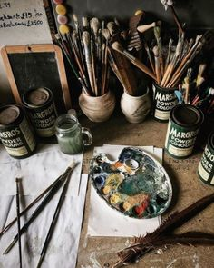 What is Your Painting Style? How do you find your own painting style? What is your painting style? Art Hoe Aesthetic, Aesthetic Photo, Aesthetic Pictures, Belle Aesthetic, Aesthetic Painting, Arte Sketchbook, Famous Artists, Oeuvre D'art, Art Studios