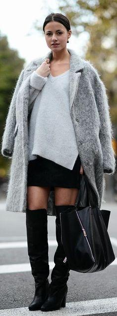 On My Way To #Paris by Fashionvibe